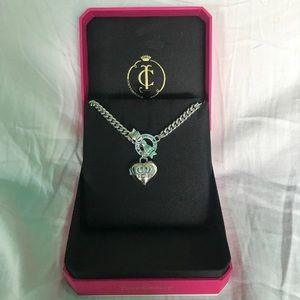 Brand new JC necklace